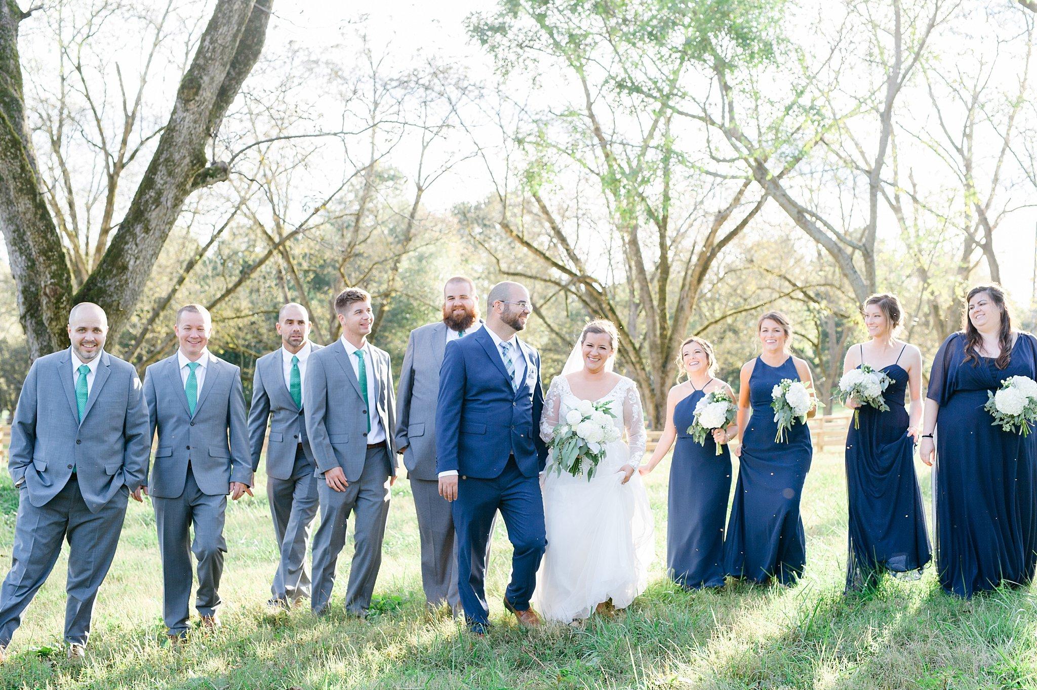 Pardee Wedding