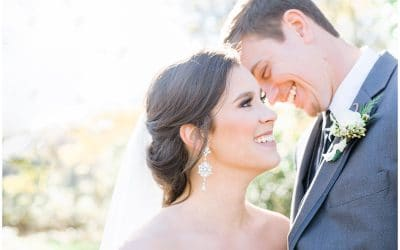 The Wedding Barn at L'Horne | Mr. & Mrs. Wade