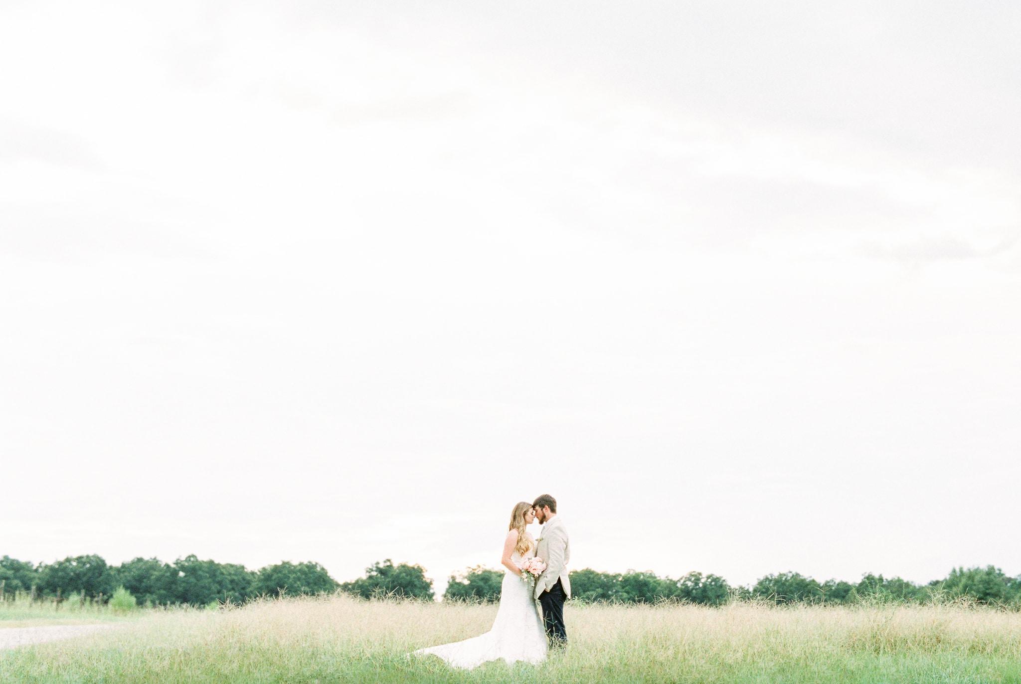 Valley View Barn Wedding Venue | Vow Renewal