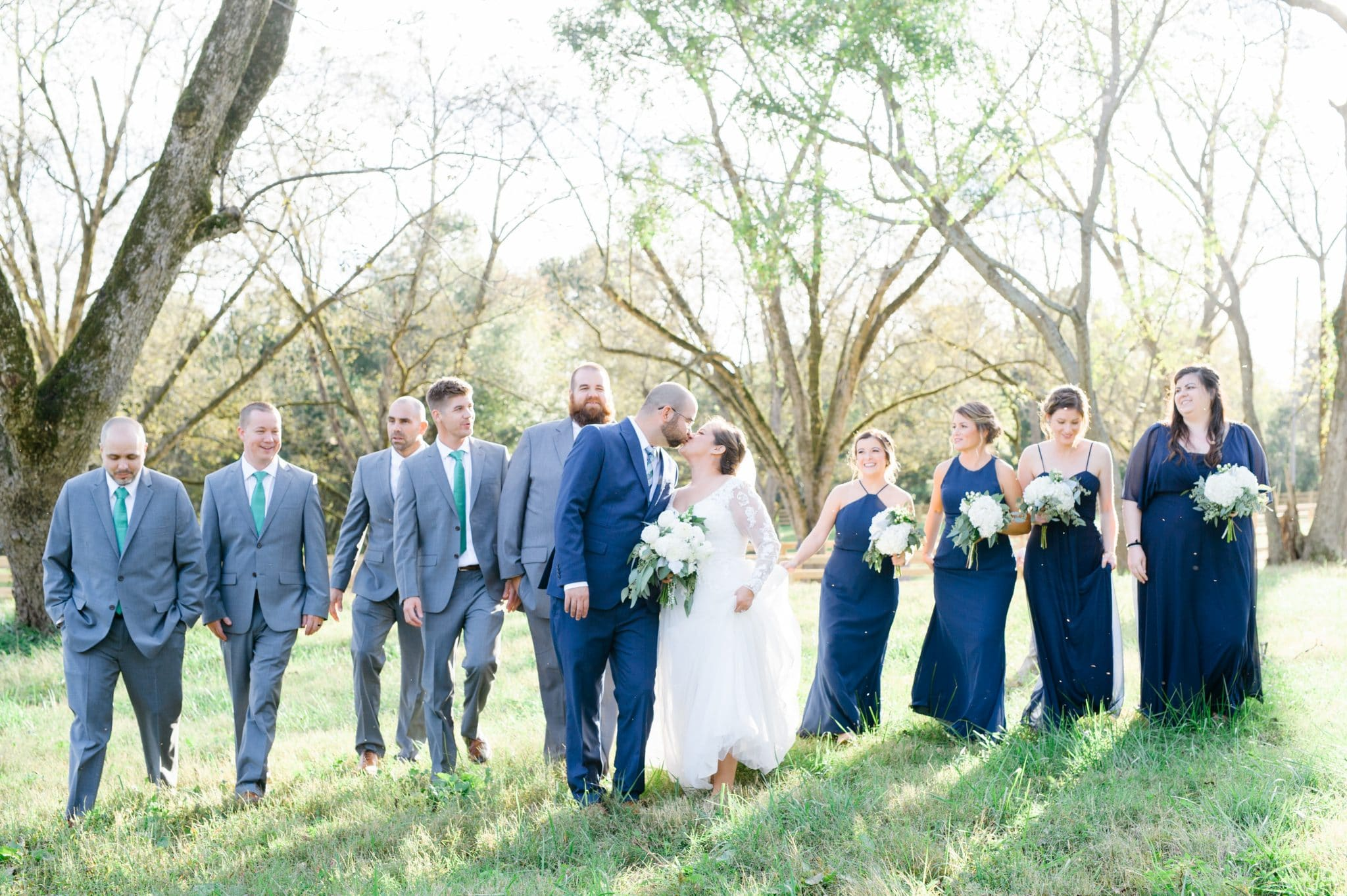 An Easy Guide To Picking Out Your Wedding Colors
