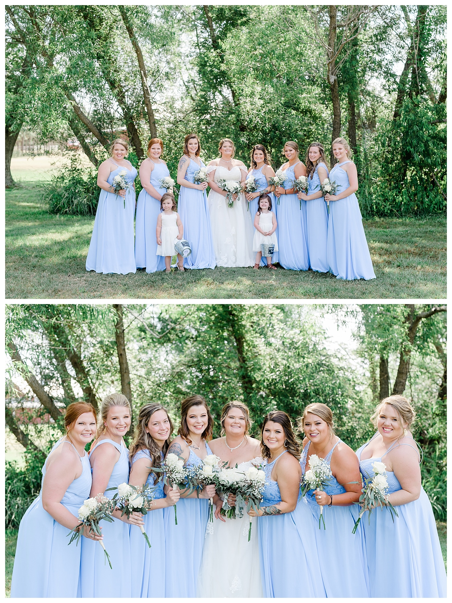 Twin Oaks Farm Weddings