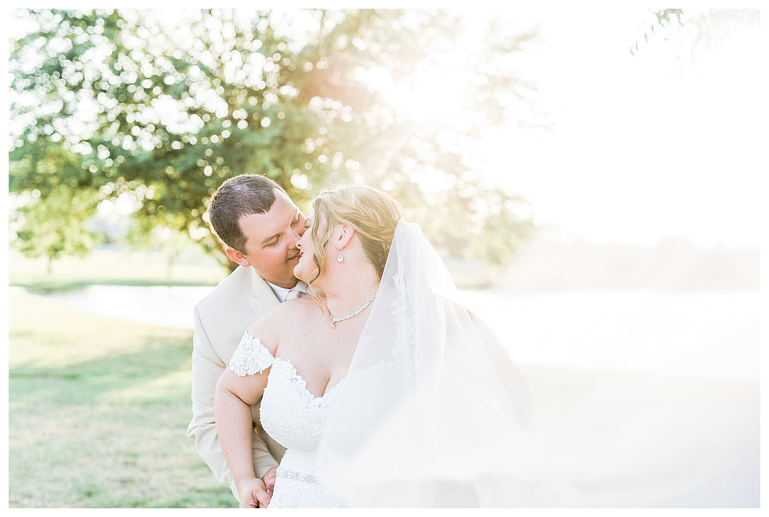 Twin Oaks Farm Wedding | Kris and Greer