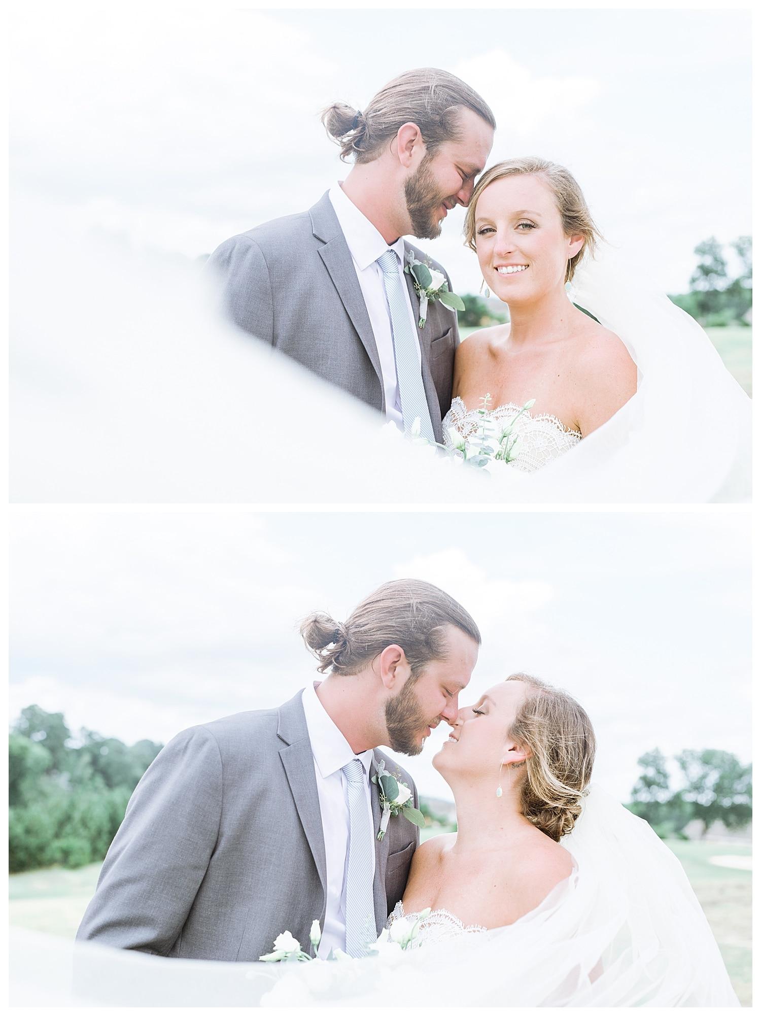 the club at lake sinclair wedding
