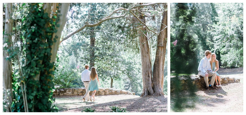 Lockerly arboretum photo shoot