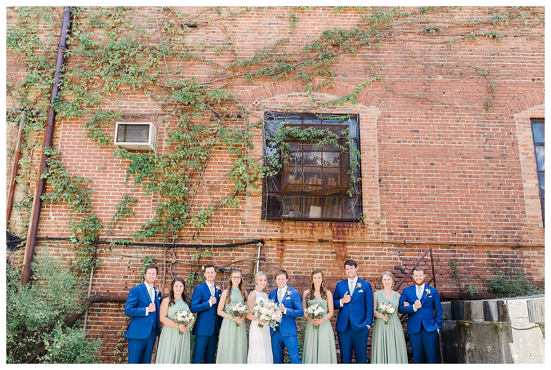 New City Wedding Venue