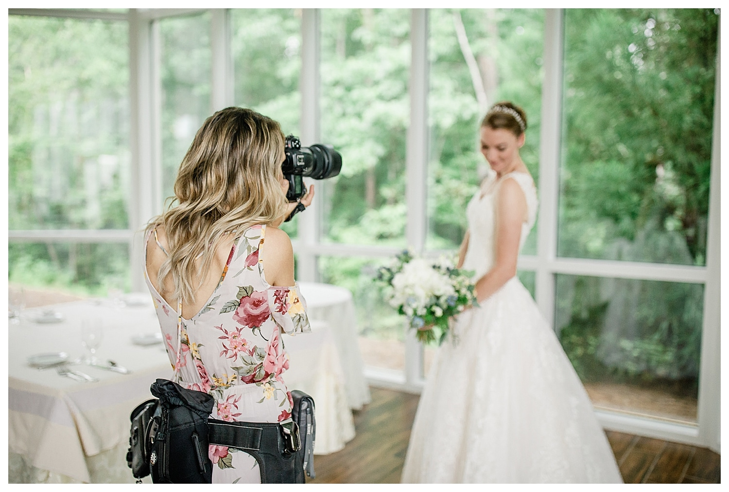 Ten Questions To Ask Before Hiring A Wedding Photographer