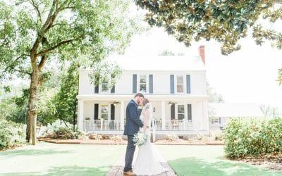 The Corry House | Woodland Wedding | Ally & Kurt