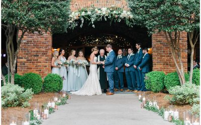 The Blacksmith Shop | Wedding Venue Highlight
