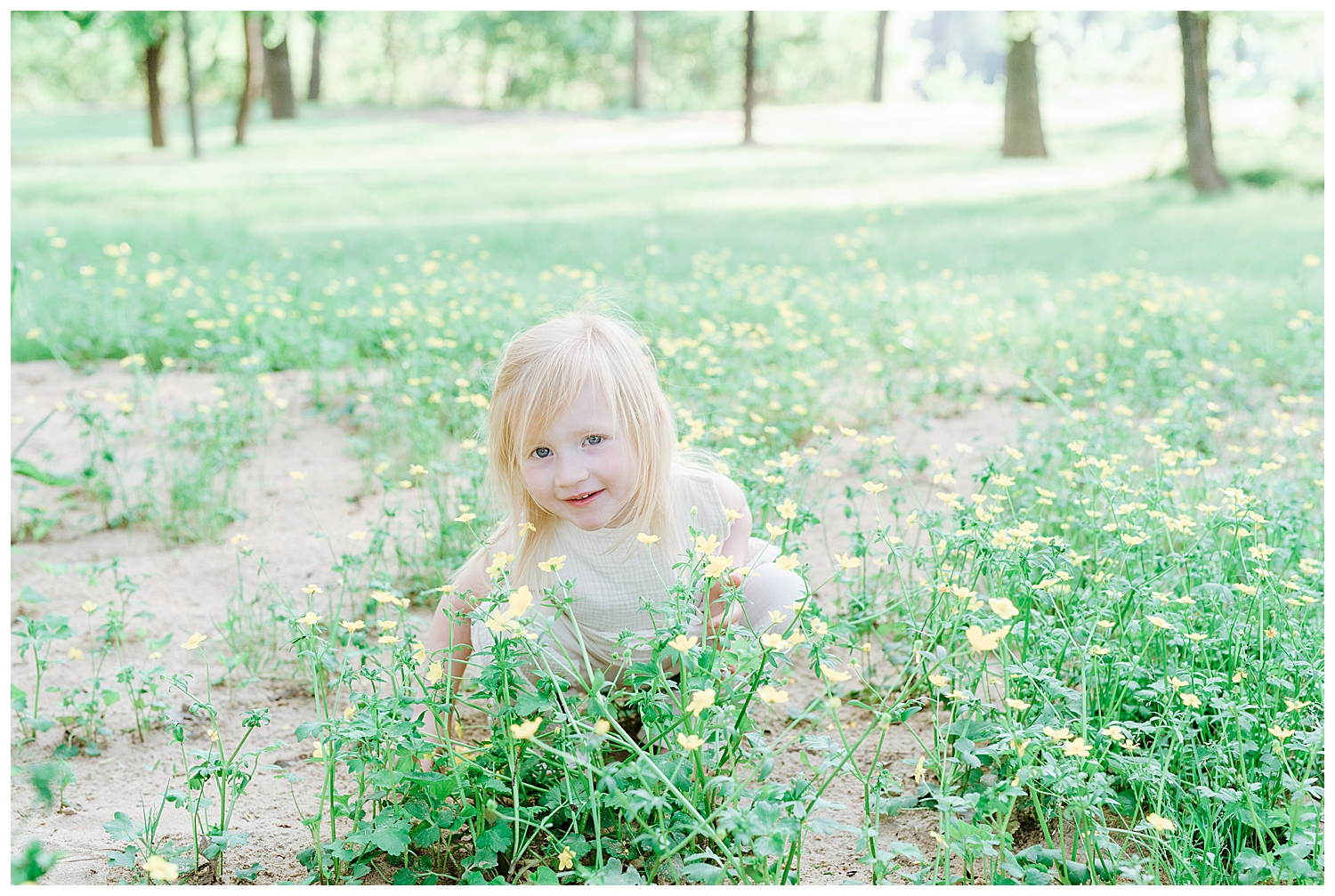 Family Shoot in Macon, GA