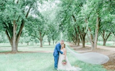 Featured Wedding Venue | Southern Bridle Farms | Fort Valley, GA