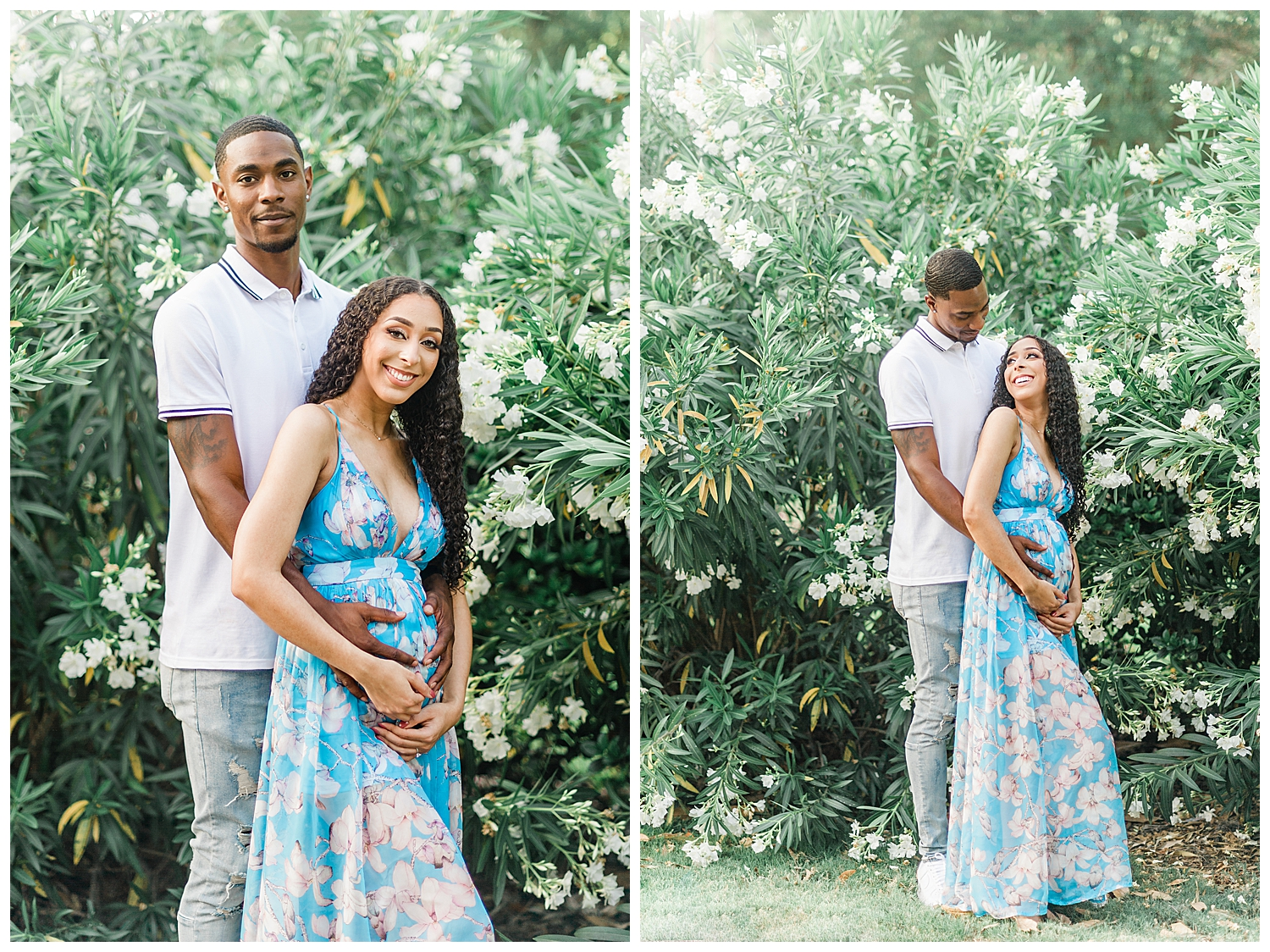 Maternity Session at Washington Park
