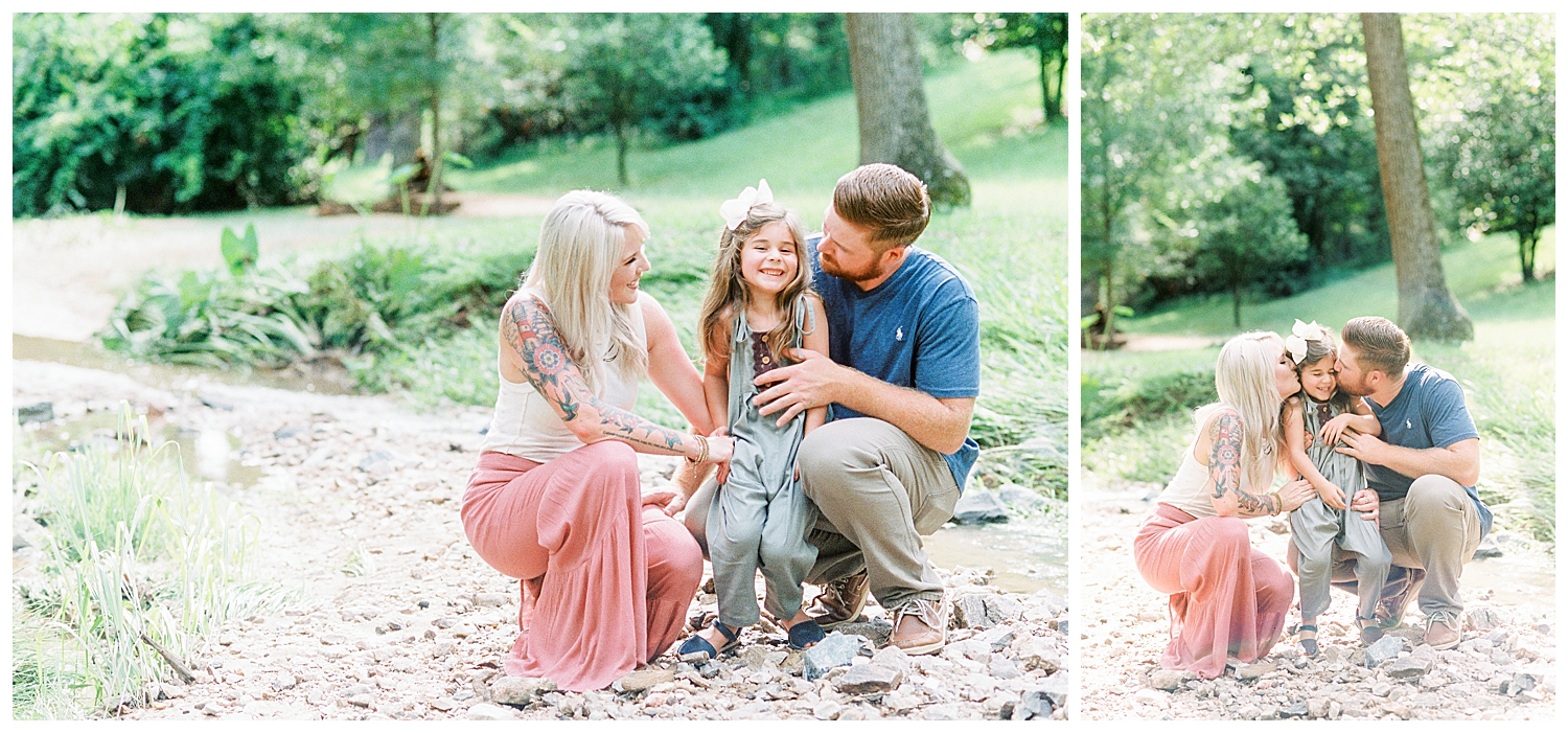 Macon Family Photographer