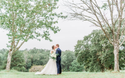 Wedding at The Club at Lake Sinclair | Milledgeville Wedding Photographer
