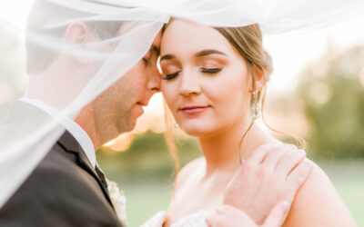 Elegant Wedding at Southern Bridle Farms | Fort Valley Photographer